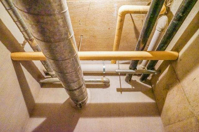 タンクレストイレで断水した場合の対処方法とは?流すとNGな場合も