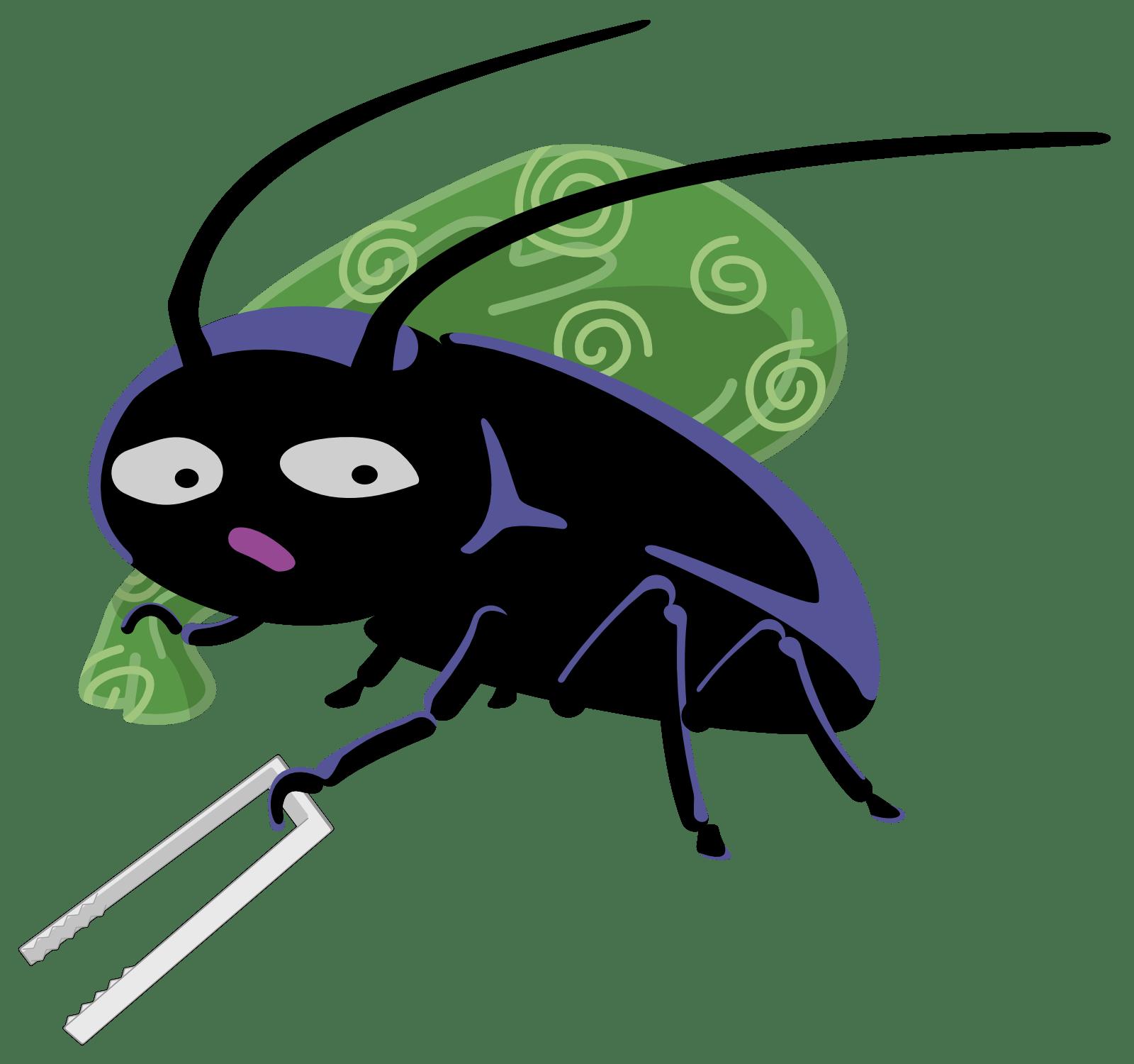 ゴキブリがトイレから侵入する時の経路はどこ?生息の確認方法も
